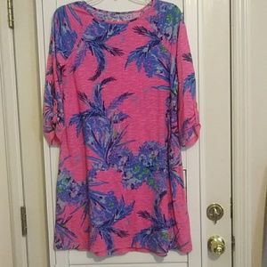 Lily Pulitzer Tee